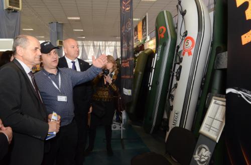 выставка болгария